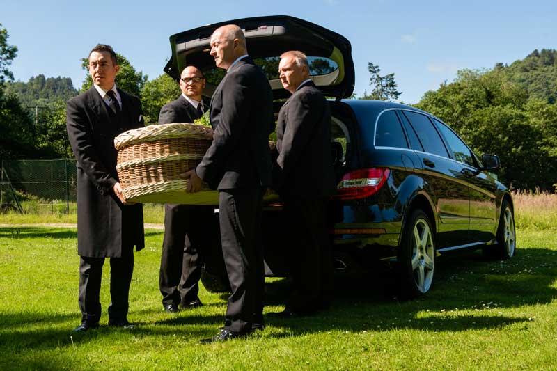 hearse scarborough